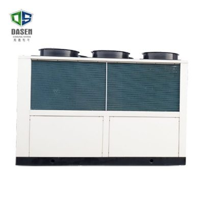 Industrial Air Cooled Screw Chiller Thumb 2