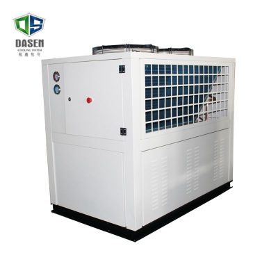 15HP Industrial Air Cooled Box Chiller Thumb 3