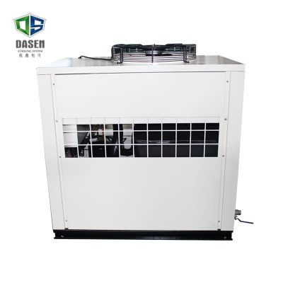 5HP Air Cool Closed Mini Chiller Thumb 1