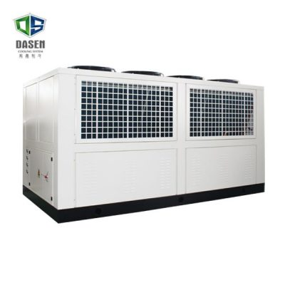 DLA-3602 Double Screw Compressor Air Screw Chiller Thumb 1