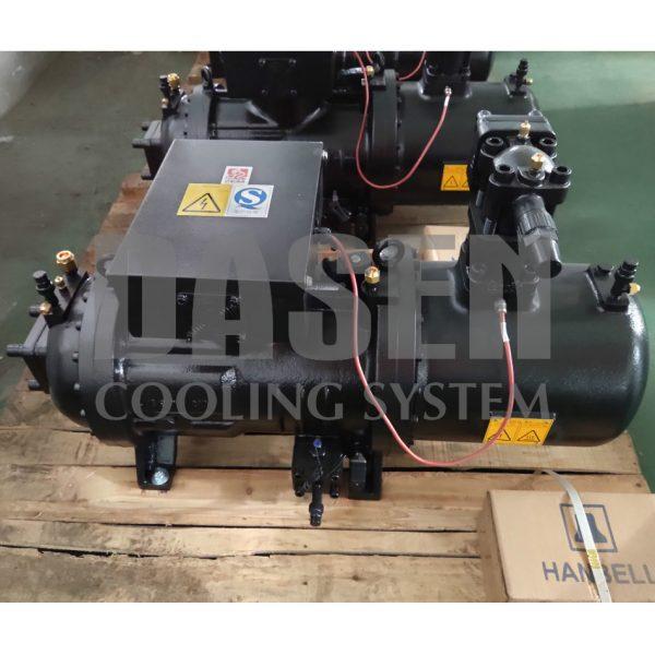 RC2 Series HANBELL Screw Compressor Thumb 3